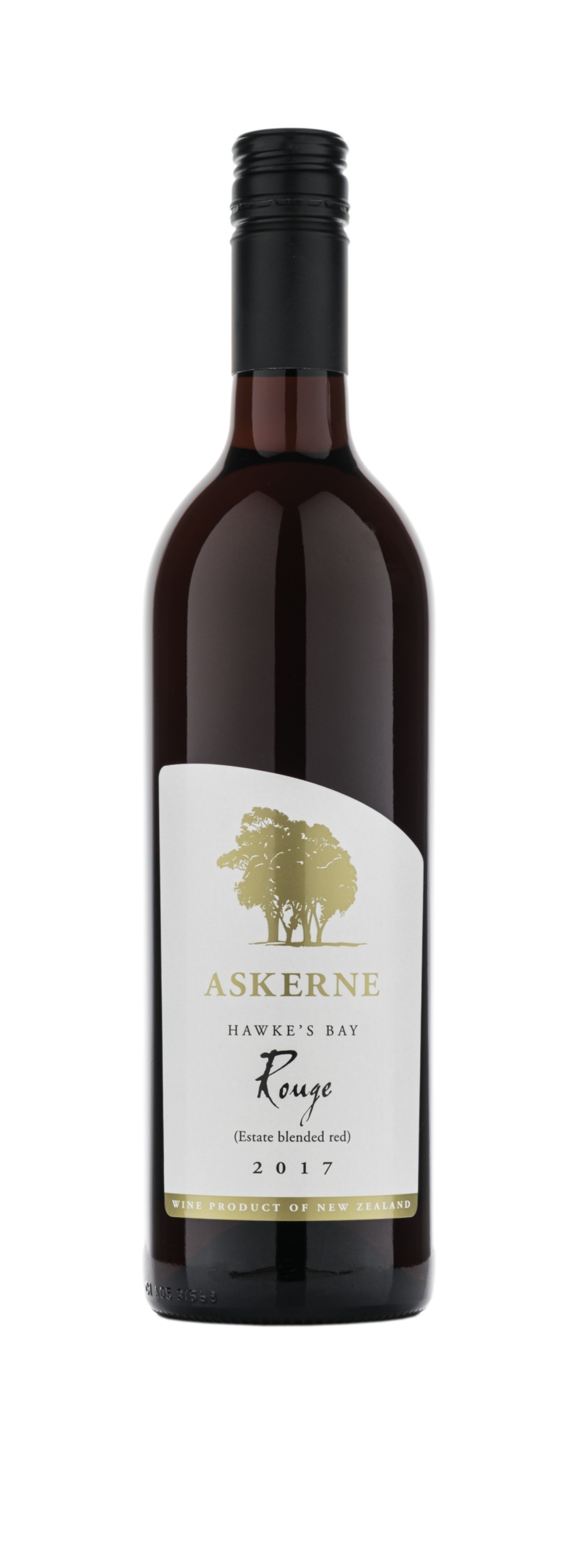 Cheap and cheerful red wine from Hawkes Bay New Zealand