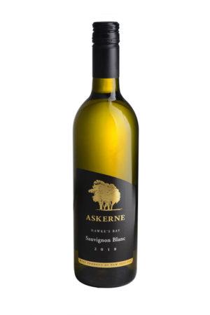 askerne wines 2018 sauvignon blanc