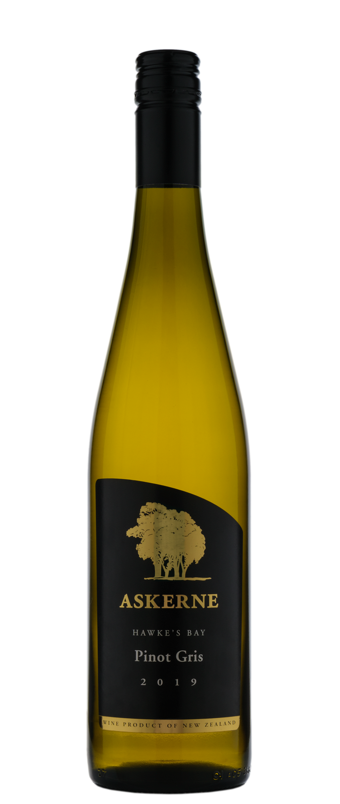 Askerne Winery Aromatics Hawkes Bay Pinot Gris