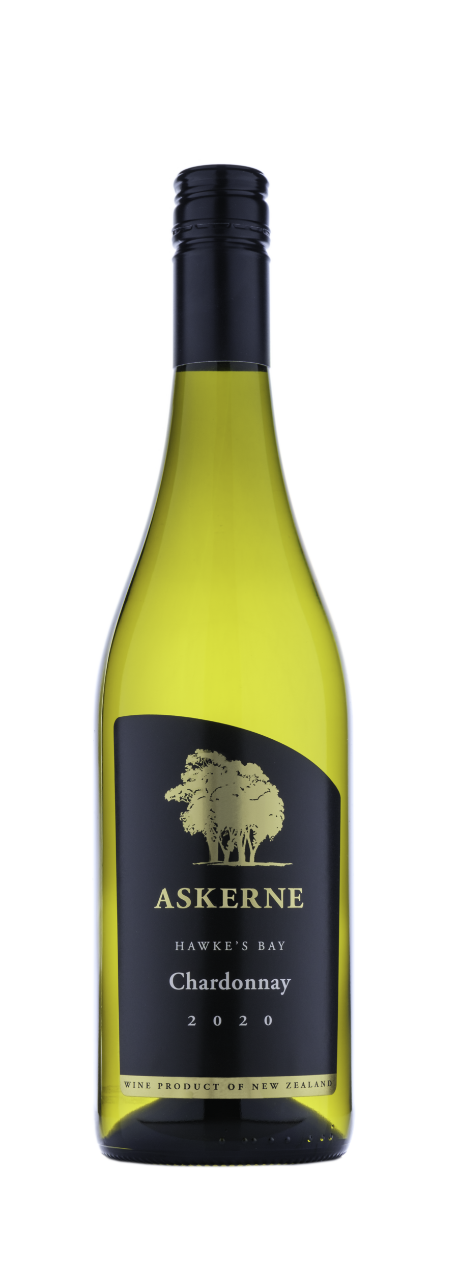 Award winning Boutique Family owned Askerne Chardonnay 2020
