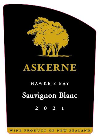 Award Winning New Zealand Sauvignon Blanc Hawkes Bay New Zealand